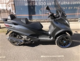 Used Piaggio MP3