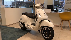 Large image for the Used Piaggio Vespa