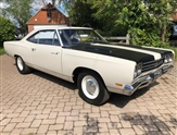 Used Plymouth Road Runner