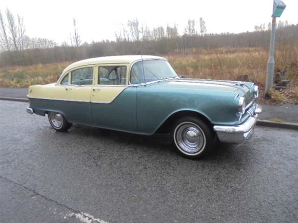 Large image for the Used Pontiac chieftain