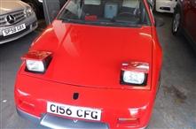 Used Pontiac Fiero
