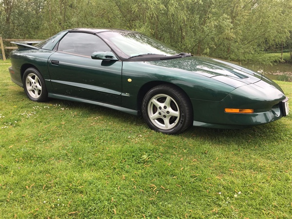Large image for the Used Pontiac Firebird
