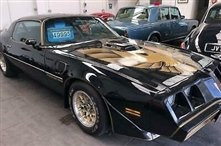 Used Pontiac Trans AM