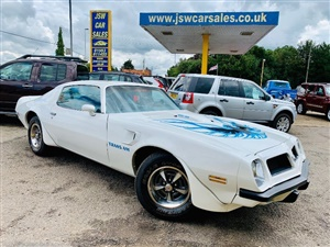 Large image for the Used Pontiac TRANS AM