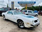 Used Pontiac Trans AM