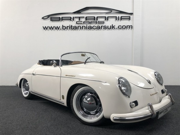 Large image for the Used Porsche 356