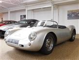 Used Porsche 550 Spyder