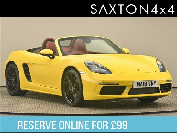 718 car for sale