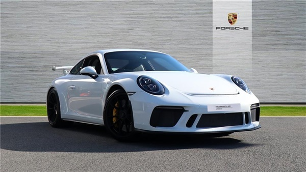Large image for the Used Porsche 991
