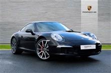 Porsche 911 [991]