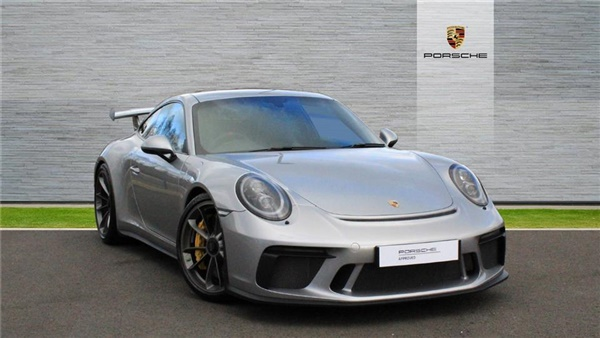 Large image for the Porsche 991