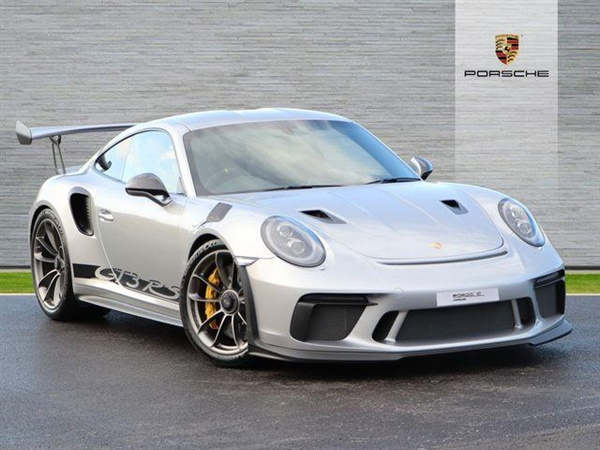Large image for the Used Porsche 911 [991]