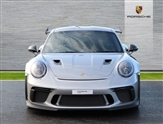 Used Porsche 911 [991]