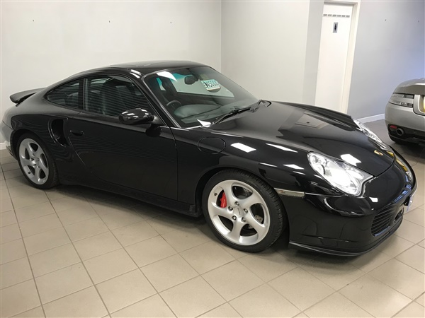 Large image for the Porsche 911 [996]