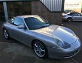 Used Porsche 911 [996]