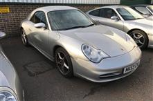 Porsche 911 [996]