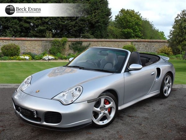 Large image for the Porsche 996