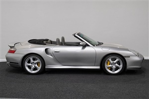 Large image for the Used Porsche 996