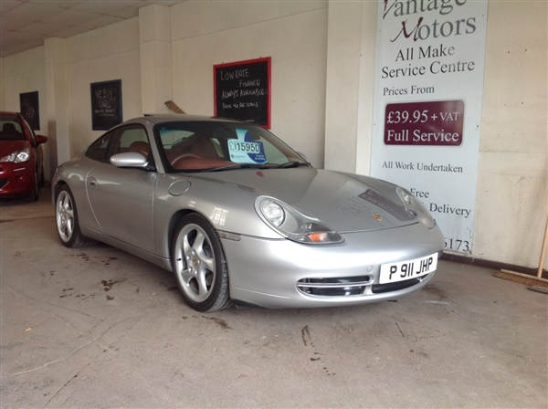 911 [996] car for sale