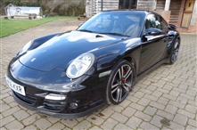 Porsche 911 [997]