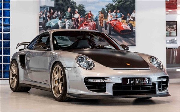 Large image for the Used Porsche 911 GT2 [997]