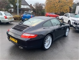 Used Porsche 997