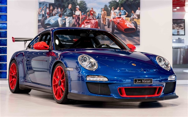 Large image for the Used Porsche 911 [997]