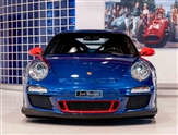 Used Porsche 911 [997]