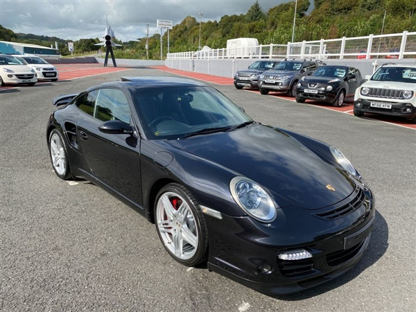 Large image for the Used Porsche 911 Turbo