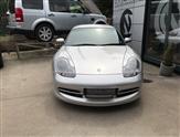 Used Porsche 911