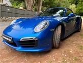 Used Porsche 911 Turbo [991]