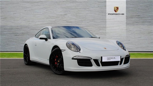 Large image for the Porsche 911