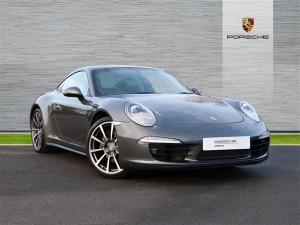 Large image for the Used Porsche 911