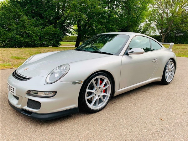 Large image for the Porsche 911 [997]