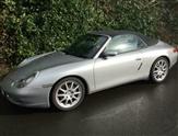 Used Porsche 911 Carrera [996]