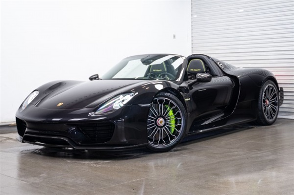918 car for sale
