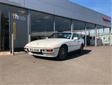Used Porsche 924