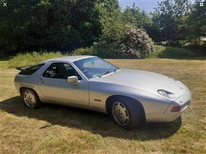 Large image for the Used Porsche 928
