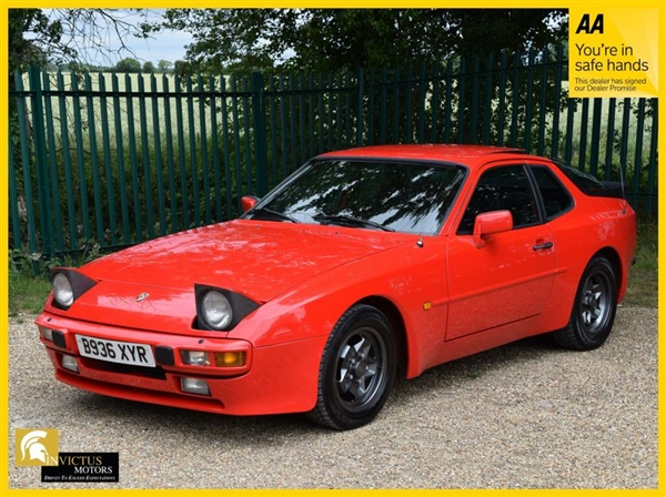 944 car for sale
