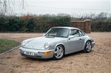Used Porsche 964
