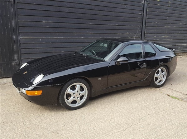 Large image for the Porsche 968