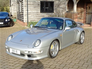 Large image for the Used Porsche 993