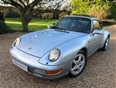 Used Porsche 993