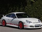 Used Porsche Carrera GT