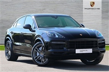 Used Porsche Cayenne Cars For Sale Scotland Autovillage