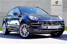 Used Porsche Macan For Sale In Dorset Autovillage