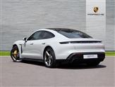 Used Porsche Taycan