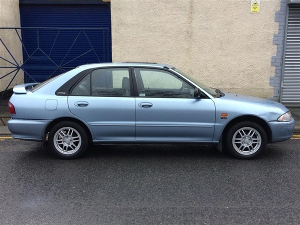 Large image for the Used Proton Wira