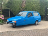 Used Reliant Robin