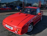 Used Reliant Sabre